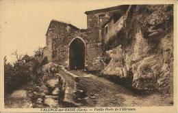 28h - 32 - Valence-sur-Baise - Gers - Vieille Porte De L'Hérisson - France