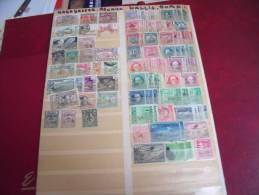 Timbres De Collection  Madagascar-réunion-wallis -cuba  Lots - Cuba