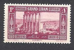 GRAND LIBAN  N�  54 NEUF*