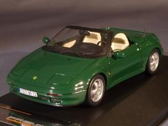 PremiumX 0048, Lotus Elan M100 S2, 1:43 - Ixo