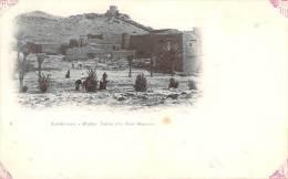 Sud-Oranais - Moghar Tatani, La Tour Négrier - Algérie