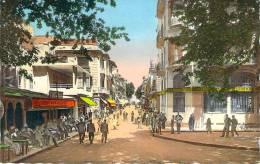 Tlemcen - Rue De France - Tlemcen
