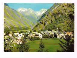 LA CHAPELLE-EN-VALGAUDEMAR ( Hautes Alpes )  Vue..... - Altri Comuni