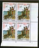 GENOVA '92 - CELEBRAZIONI COLOMBIANE - 850 - Blocchi & Foglietti