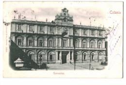 10512   CATANIA    GYMNASIUM    1901 - Italia