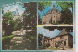 Chenoves St Boil  Chateau Du Thil - Autres Communes
