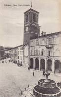 Italy Firenze Piazza Vittorio Emanuelle