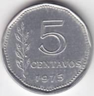 @Y@   Argentinië  5 1975    (C320) - Argentine