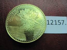 Colombia 100  Pesos  2012  Frailejon - Monedas