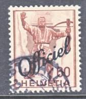 Switzerland  O 29  (o) - Officials