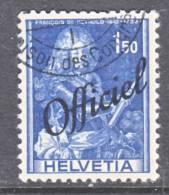 Switzerland  O 35  (o) - Officials