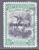 U.S.-Philippines  424  (o) - Philippines