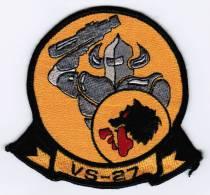 PATCH ECUSSON VS-27 - Aviation