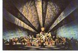 Szene Aus Oper Moses Und Aron Von Schönberg - Opéra