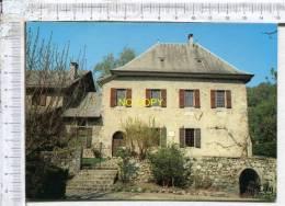 Environs De CHAMBERY - La Maison Des Charmettes - Frankreich