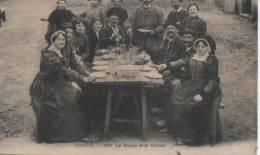 CANTAL ( La Soupe Aux Choux ) - Cartes Postales