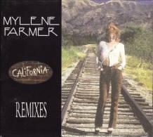 "Mylène Farmer  ""  California  "" - Music & Instruments"