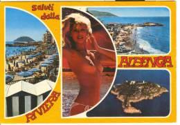 W018 - Pin Ups - Donna Femme Girl Woman - Nuda Nue Nude - Seno Seins Breast - Erotica Erotique Erotic Albenga - Pin-Ups
