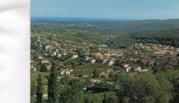 CPSM - 06 - LA COLLE-sur-LOUP - Vue Générale - 915 - Autres Communes