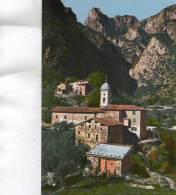 CPSM - 06 - Vallée De La VESUBIE - LE FIGARET Et Le Brec De Riquier - 916 - Autres Communes