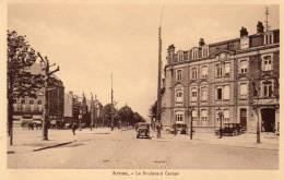Arras.boulevard Carnot - Arras