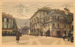 ITALIE - DOMODOSSOLA - VIA MILANO - Altre Città