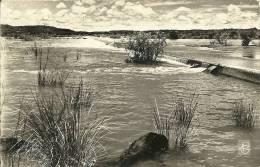 BAMAKO ET ENVIRONS  - LA CHAUSSEE SUBMERSIBLE EN AOUT  33 - Mali