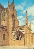Dol De Bretagne, Porche De La Cathédrale St Samson - Dol De Bretagne