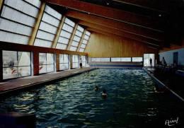 """63623 - Villeneuve Sur Salle (05) La Piscine De L'Hotel  """"Le Sporting"""" - France"""