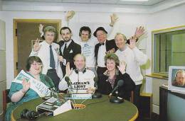 BBC WILTSHIRE RADIO - LATHAMS LIGHT PROGRAMME - Entertainment