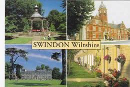SWINDON MULTI VIEW - Unclassified