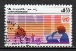 Nations Unies (Vienne) - 1985 - Yvert N° 48 - Centre International De Vienne