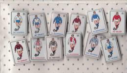 Yugoslavia, SFRJ Period, First Football League Pins - Football
