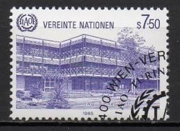 Nations Unies (Vienne) - 1985 - Yvert N° 47 - Centre International De Vienne