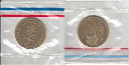 ESSAI NEUF ** RWANDA - 50 FRANCS 1977 ESSAI SOUS BLISTER** ACHAT IMMEDIAT - Rwanda