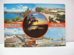 Mombasa  (Kenya) - Kenia