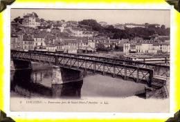 CP N°2   Pontoise  ---  Pont Sur L´Oise  ---  95 VAL D´OISE - Pontoise