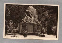 34976   Germania,  Krieger  -  Denkmal  Gutach(Schwarzwaldbahn),  NV - Gutach (Schwarzwaldbahn)