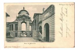 10536    BOLOGNO    ARCO DEL MELONCELLO       1900 - Italia