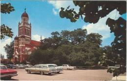 CPM USA - Lafayette - St John's Cathedral - Lafayette
