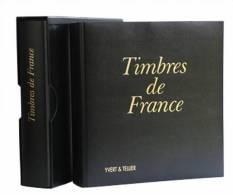 ALBUM FUTURA France Sans Marquage Avec étui - Alben Leer