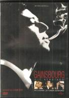 GAINSBOURG - DVD