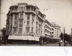 CASABLANCA BOULEVARD DE PARIS  BAR LA COMEDIE - Casablanca