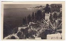 1382. Yugoslavia, 1950, Dubrovnik, Postcard - Yougoslavie