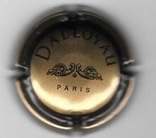 "CHAMPAGNE ""DALLOYAU"" (2) - Champagne"