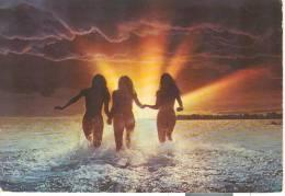 W069 - Pin Ups - Donna Femme Girl Woman - Nuda Nue Nude - Erotica Erotique Erotic - Pin-Ups