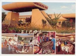 Gaborone Sun Nyerere North Gaborone Private Bag 0016Multivues - Botswana