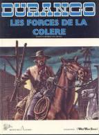 DURANGO T 2 RE EDITION BE EDITION ARCHERS 01-1982 Swolfs Yves - Durango