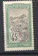 MADAGASCAR   N� 105  NEUF** LUXE
