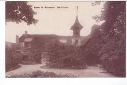 77 BARBIZON Musee Th Rousseau - Barbizon